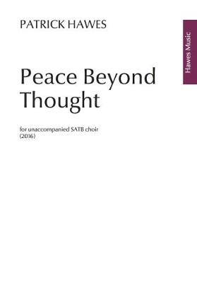 Peace Beyond Thought (Paperback)