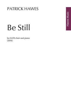 Be Still (Paperback)