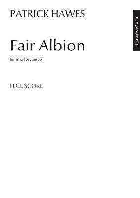 Fair Albion (Full Score) (Paperback)