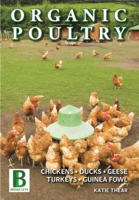 Organic Poultry (Paperback)