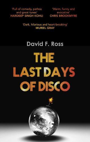 Last Days of Disco (Paperback)
