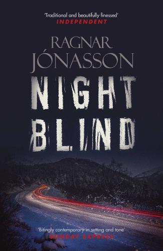 Nightblind (Paperback)