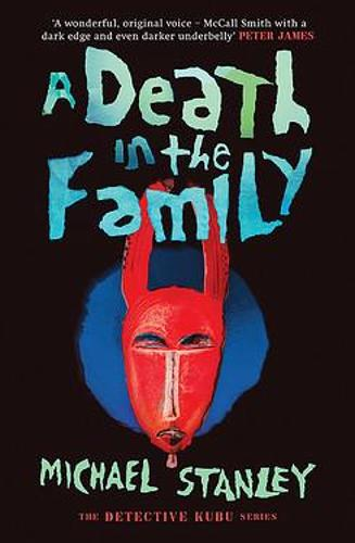A Death in the Family - Detective Kubu 5 (Paperback)