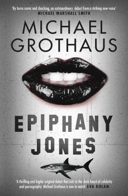 Epiphany Jones (Paperback)