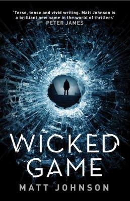 Wicked Game (Paperback)
