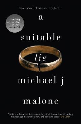 A Suitable Lie (Paperback)