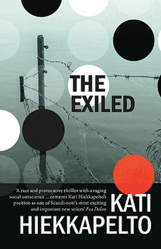 The Exiled - Anna Fekete 3 (Paperback)