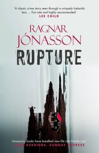 Rupture (Paperback)