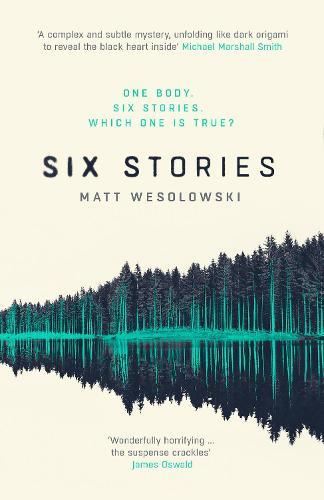 Six Stories - Six Stories 1 (Paperback)