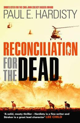 Reconciliation for the Dead (Paperback)