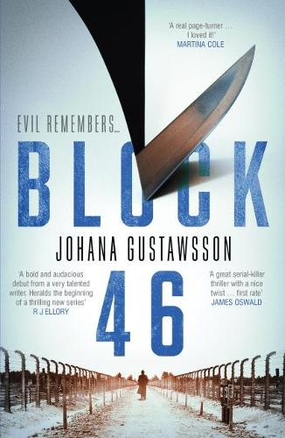 Block 46 - Roy & Castells 1 (Paperback)