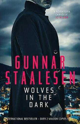 Wolves in the Dark - Varg Veum (Paperback)
