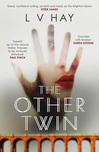 The Other Twin (Paperback)