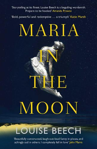 Maria in the Moon (Paperback)