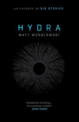 Hydra - Six Stories 2 (Paperback)