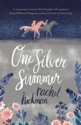 One Silver Summer (Paperback)