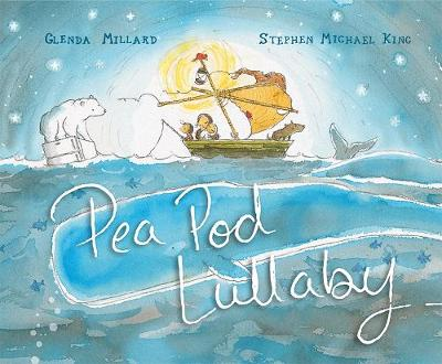 Pea Pod Lullaby (Paperback)