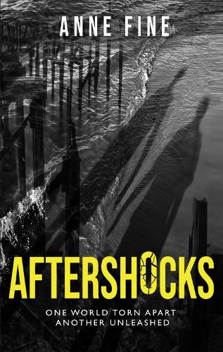 Aftershocks (Hardback)