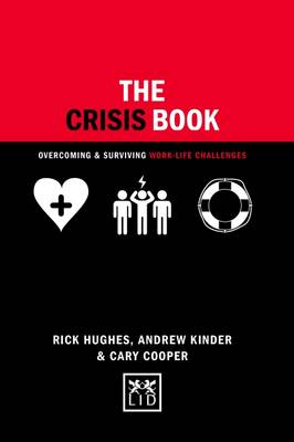 The Crisis Book - Concise Advice (Hardback)