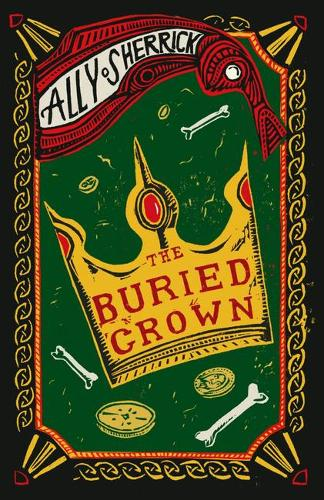The Buried Crown (Paperback)
