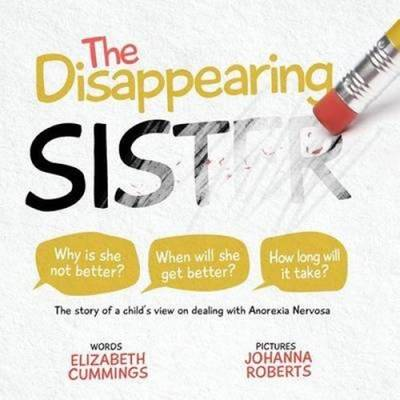 The Disappearing Sister (Paperback)