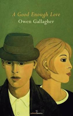 A Good Enough Love (Paperback)
