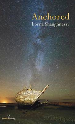 Anchored (Paperback)