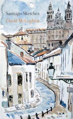 Santiago Sketches (Paperback)