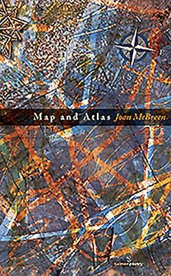 Atlas and Map (Paperback)