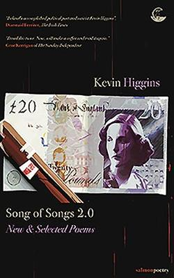 Song of Songs 2.0: New & Selected Poems (Paperback)