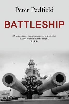 Battleship (Paperback)