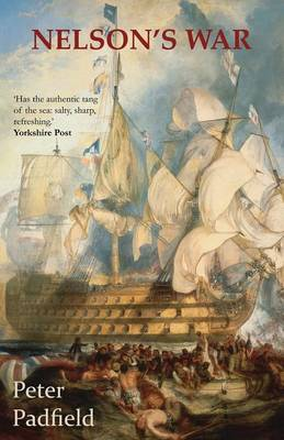 Nelson's War (Paperback)