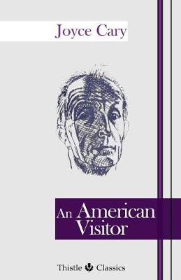 An American Visitor (Paperback)