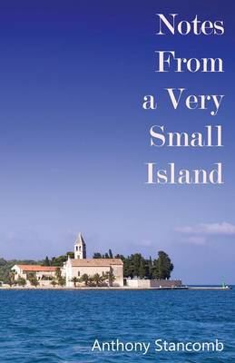 Notes from a Very Small Island (Paperback)
