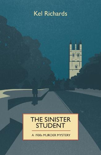 The Sinister Student (Paperback)