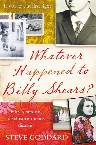 Whatever Happened to Billy Shears? (Paperback)