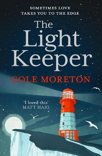 The Light Keeper (Paperback)