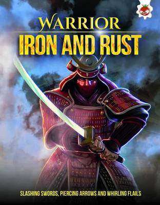 Iron and Rust - Warrior (Paperback)