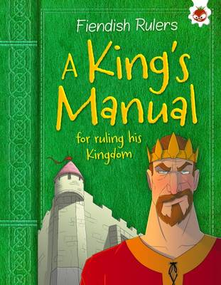 A King's Manual for Ruling His Kingdom (Paperback)
