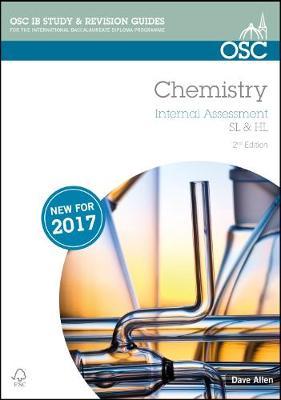 IB Chemistry Internal Assessment (Paperback)