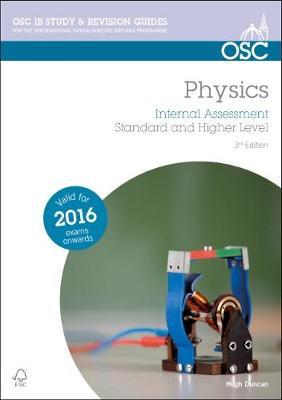 IB Physics Internal Assessment (Paperback)