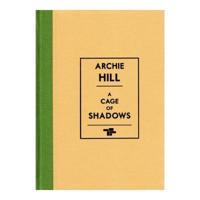 A Cage Of Shadows (Hardback)