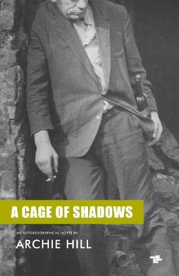A Cage Of Shadows (Paperback)