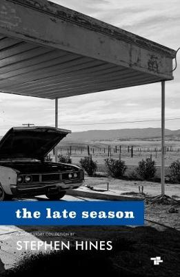 The Late Season (Paperback)