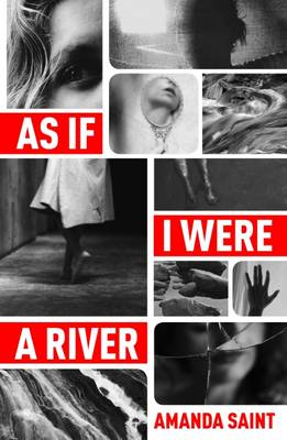 As If I Were a River (Paperback)