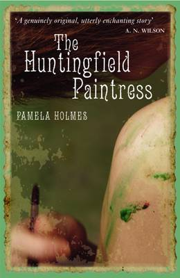 The Huntingfield Paintress (Paperback)
