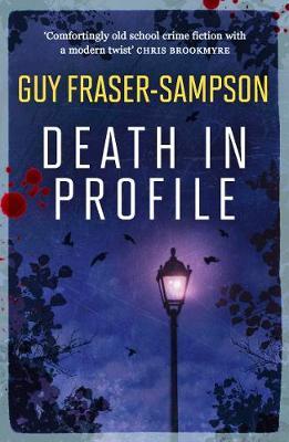 Death in Profile - Hampstead Murders (Paperback)