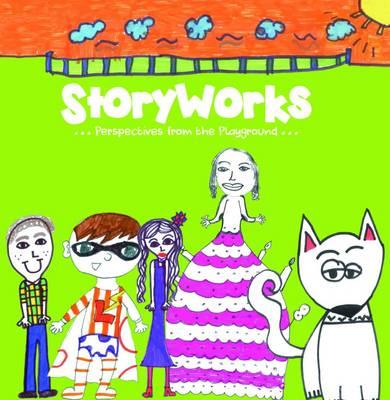 Storyworks (Hardback)