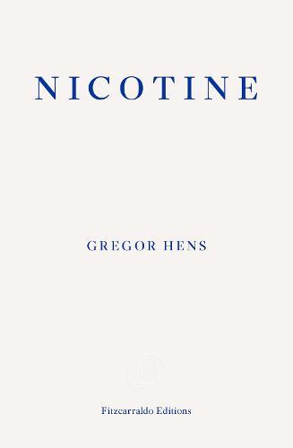 Nicotine (Paperback)
