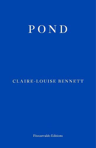 Pond (Paperback)